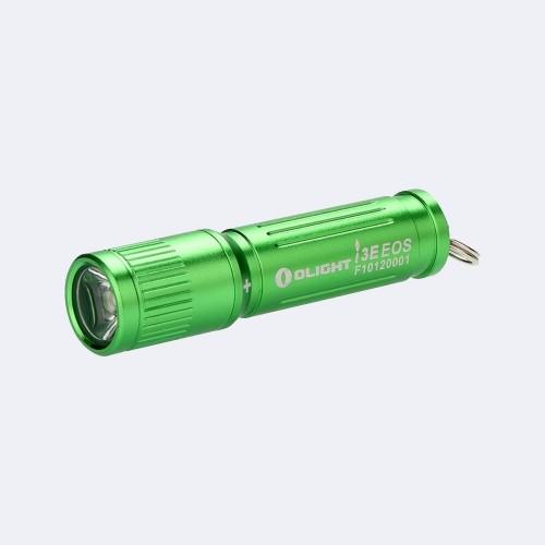 Olight i3E EOS Verde