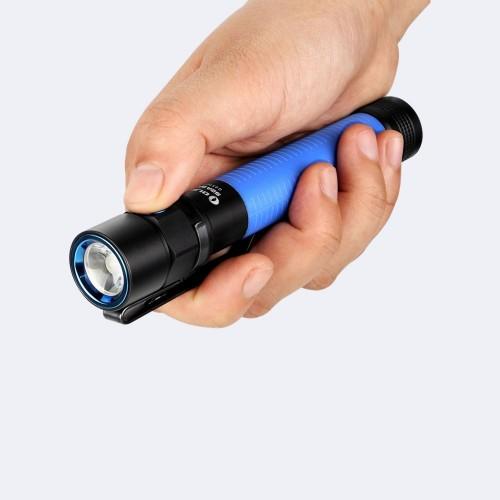 Olight S2A Baton Blu