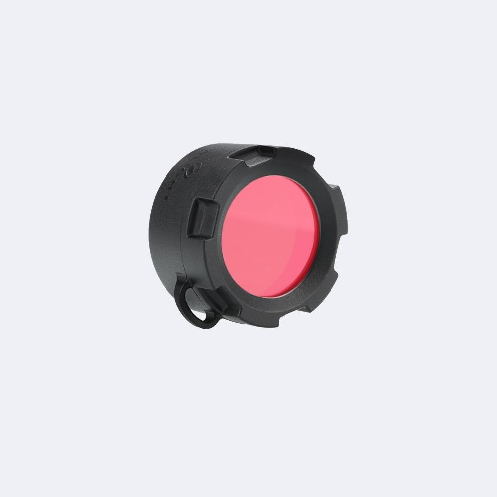 Olight Filtro Rosso 23mm FM10-R
