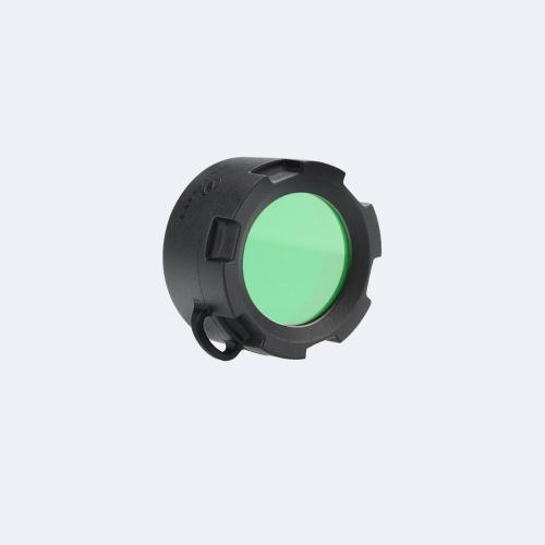 Olight Filtro Verde 23 mm FM10-G