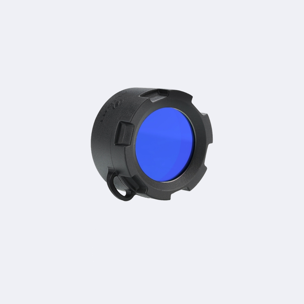 Olight Filtro Blu 23 mm FM10-B
