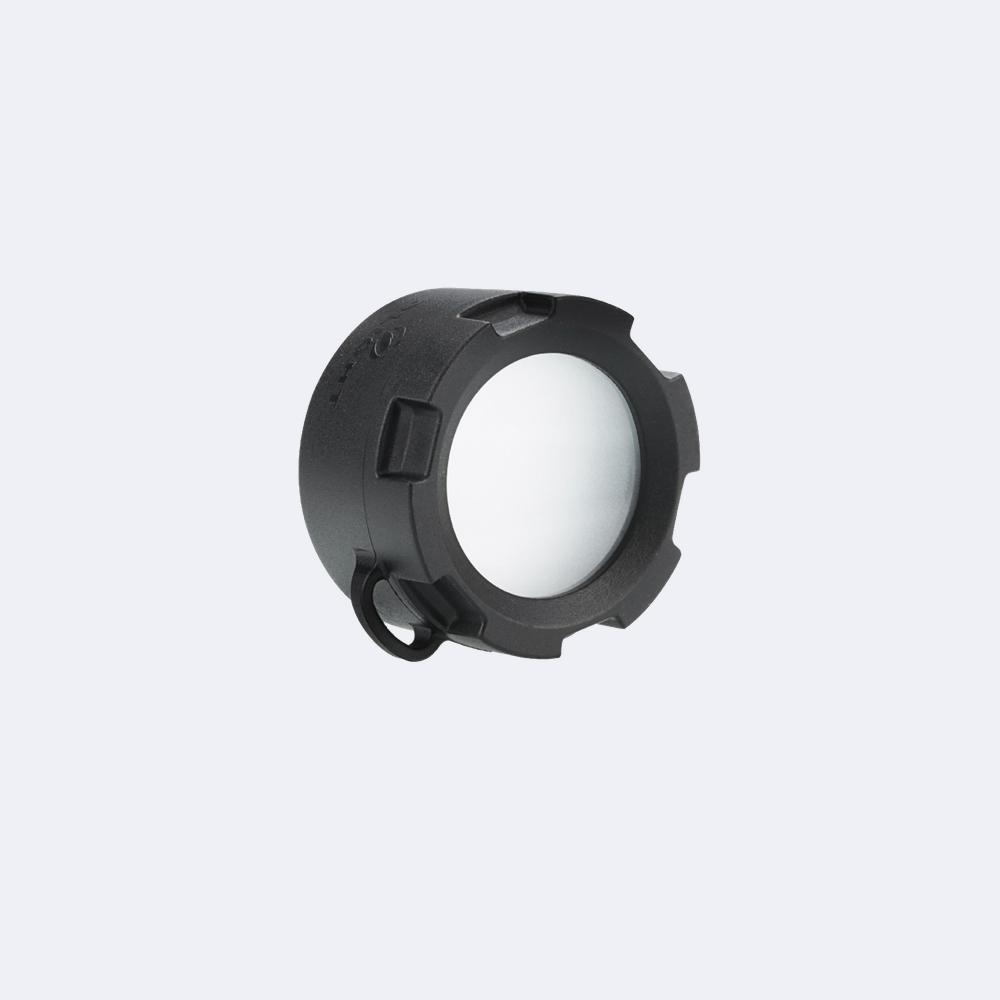 Olight Filtro Diffusore 23 mm DM10