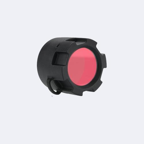 Olight Filtro Rosso 26mm FM20-R