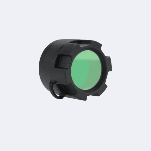 Olight Filtro Verde 26mm FT20-G