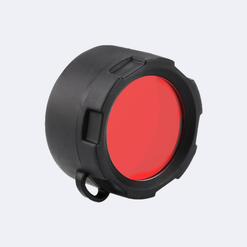 Olight Filtro Rosso 35mm FT20-R