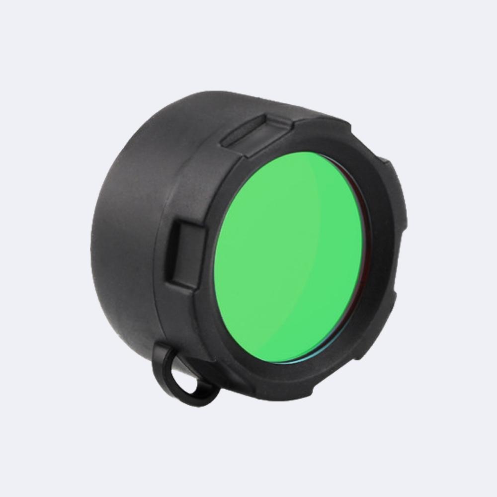 Olight Filtro Verde 35mm FT20-G