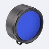 Olight Filtro Blu 63mm FSR51-B