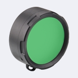 Olight Filtro Verde 63mm FSR51-G
