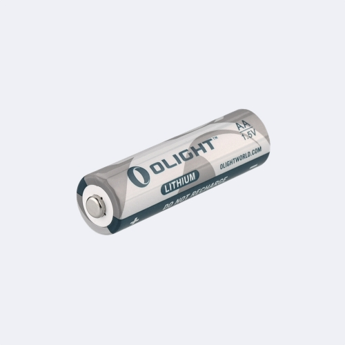 Olight Batteria AA LFS2 1,5V 2900 mAh