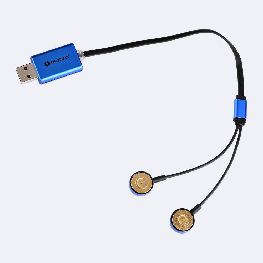 Olight UC Carica Batteria Magnetico USB