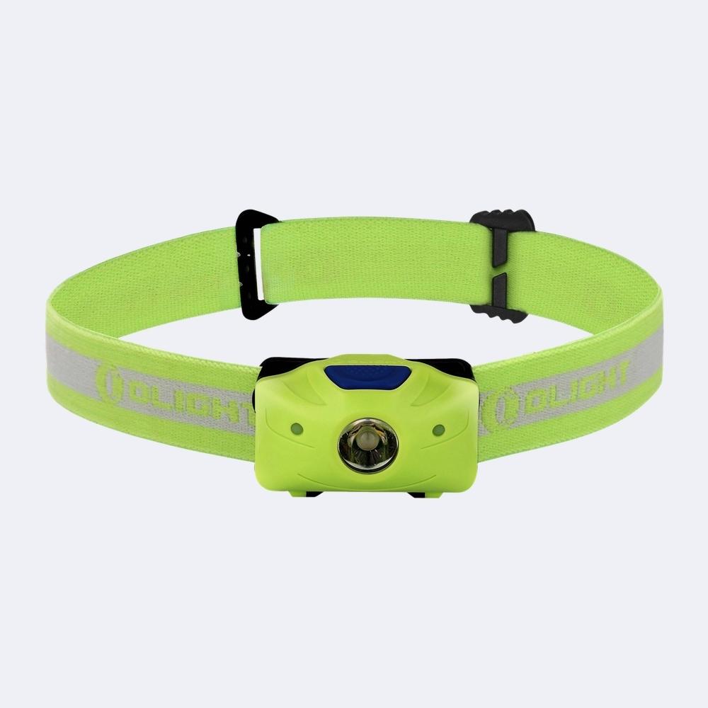 Olight H05 Active Verde