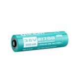OlightItalia.it Batteria 21700 3,6V 5000mAh
