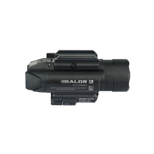 Olight Baldr RL Laser Rosso