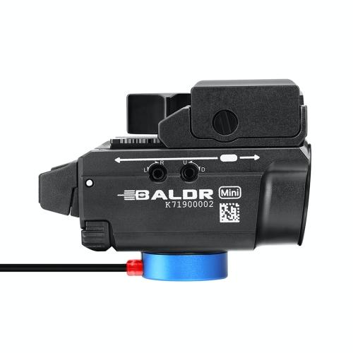 Olight Baldr Mini Green Laser